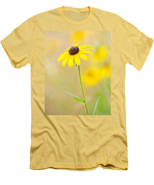 Sunny Men's T-Shirt (Athletic Fit)