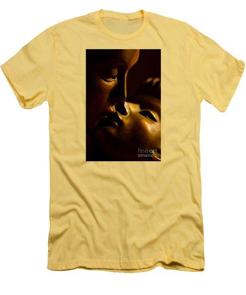 The Kiss Men's T-Shirt (Athletic Fit)