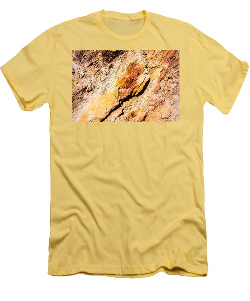 The Other Side Of The Mountain Men's T-Shirt (Athletic Fit)