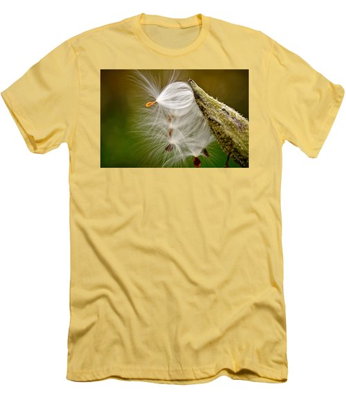 Time For Me To Fly Men's T-Shirt (Athletic Fit)