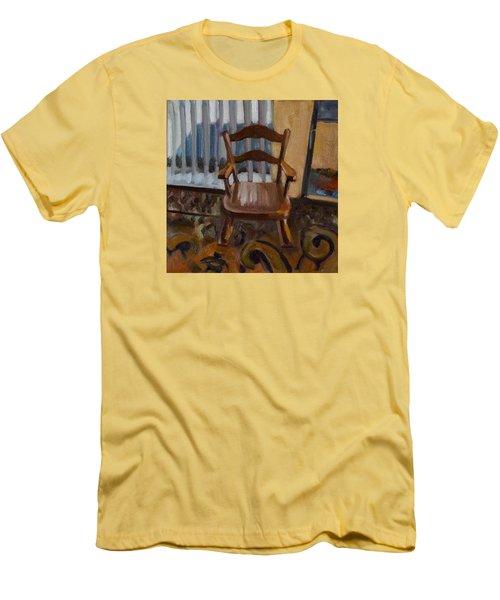 Vintage Rocker Men's T-Shirt (Athletic Fit)
