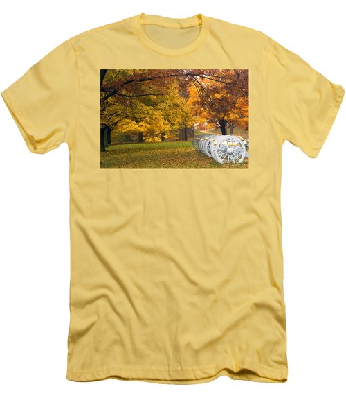 War And Peace Men's T-Shirt (Slim Fit) by Paul W Faust -  Impressions of Light