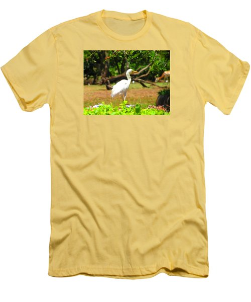 Zoo Men's T-Shirt (Athletic Fit)