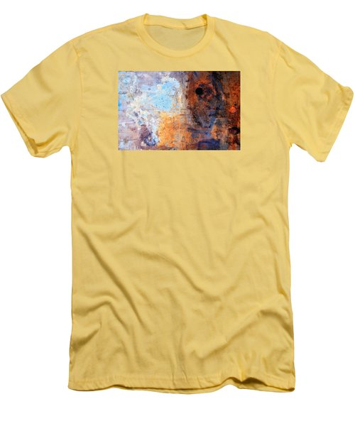 /boatyard Abstract 2 Men's T-Shirt (Athletic Fit)