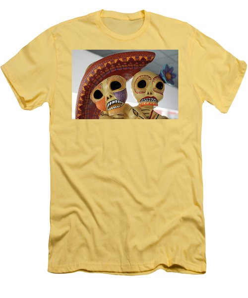 @ Oaxaca, Mexico Men's T-Shirt (Athletic Fit)