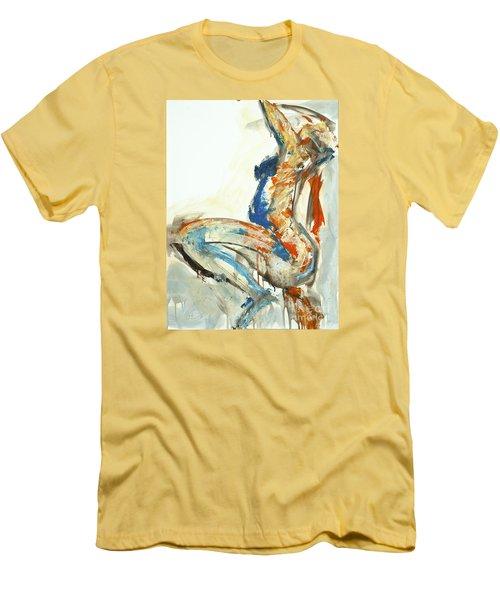 04958 Suddenly Men's T-Shirt (Athletic Fit)