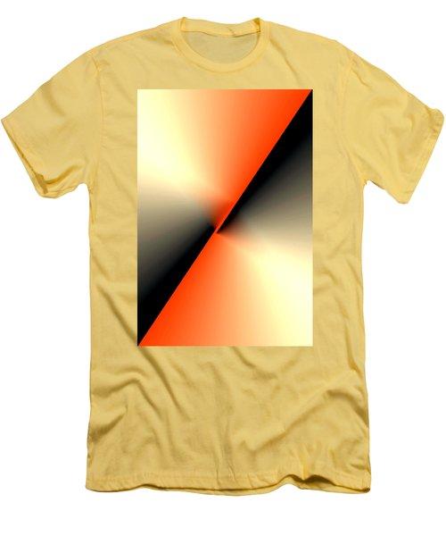 3006-2017 Men's T-Shirt (Slim Fit) by John Krakora