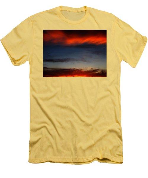 Andromeda Men's T-Shirt (Athletic Fit)