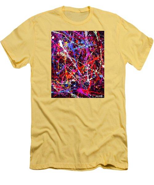 Dripx 10 Men's T-Shirt (Athletic Fit)