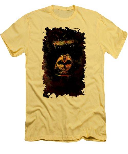 Mighty Gorilla Men's T-Shirt (Slim Fit)