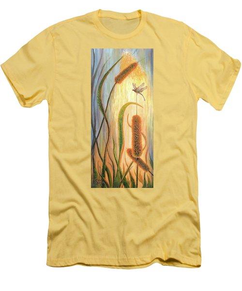 My Angel Men's T-Shirt (Athletic Fit)
