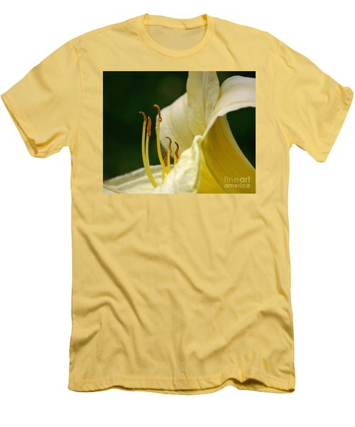 Ready To March Men's T-Shirt (Slim Fit) by Sue Stefanowicz