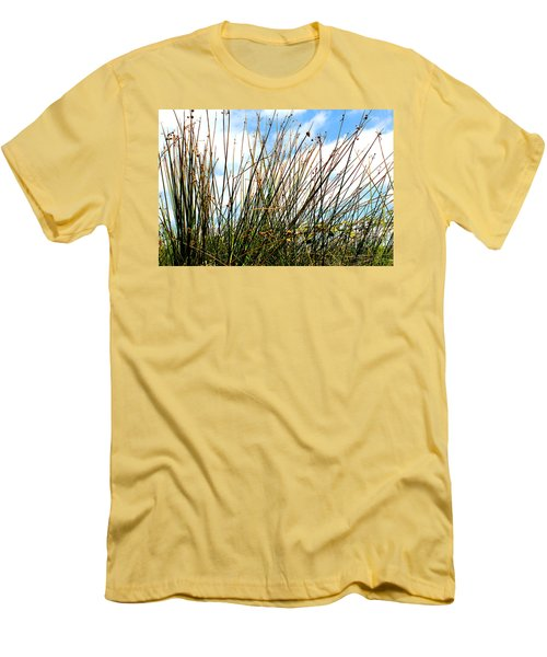 Wild Meadow Men's T-Shirt (Athletic Fit)