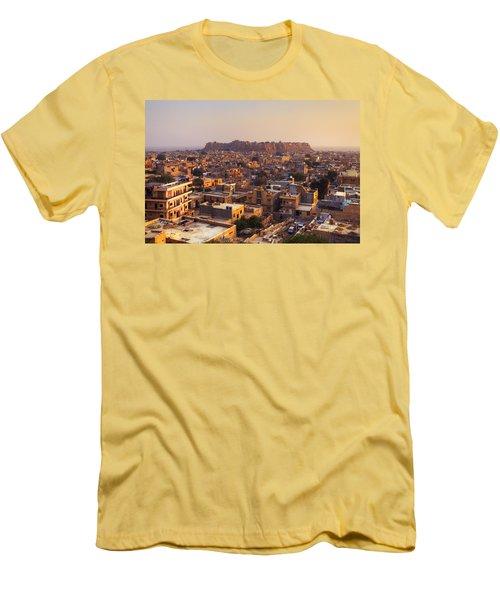 Jaisalmer - India Men's T-Shirt (Athletic Fit)