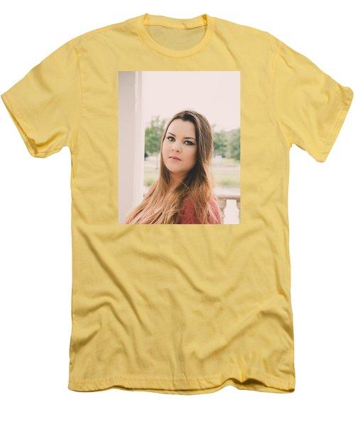 5581-2 Men's T-Shirt (Athletic Fit)