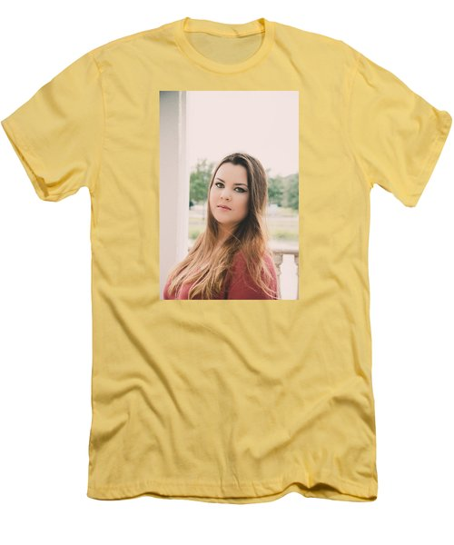 5581 Men's T-Shirt (Athletic Fit)