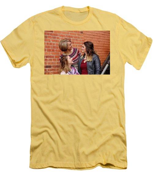 9g5a9412_e Men's T-Shirt (Athletic Fit)