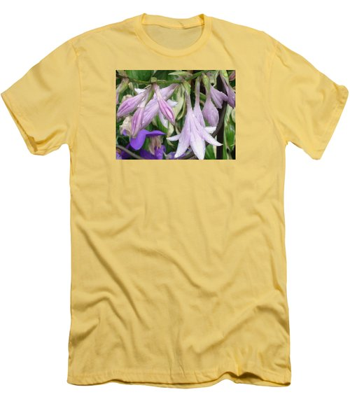 A Dewy Morning Men's T-Shirt (Athletic Fit)