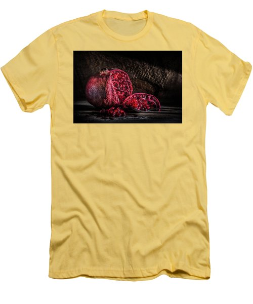 A Potential Jam Men's T-Shirt (Slim Fit) by Jeffrey Jensen