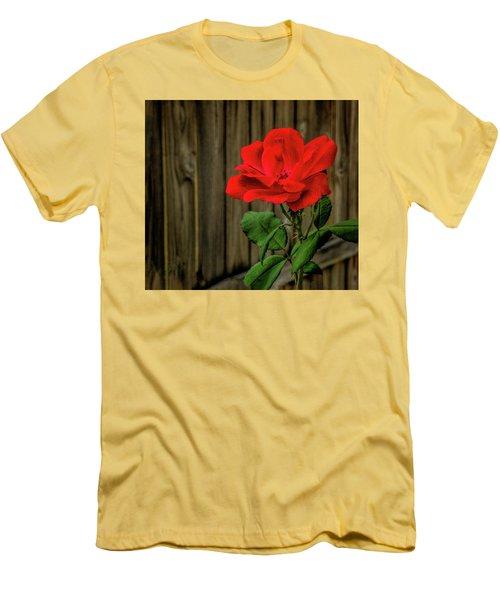 A Simple Beauty Men's T-Shirt (Athletic Fit)