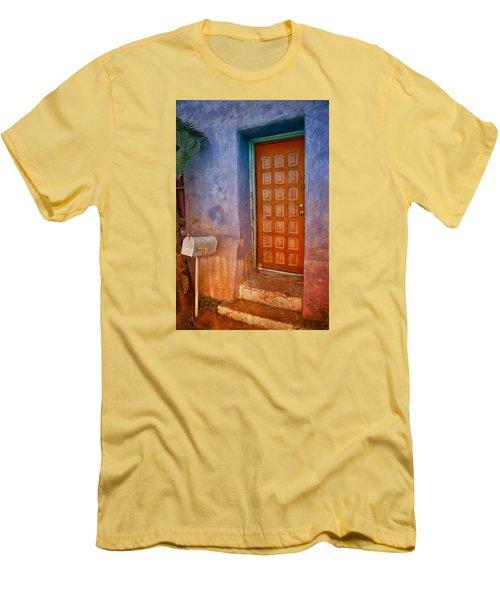 A Tucson Stoop Men's T-Shirt (Athletic Fit)