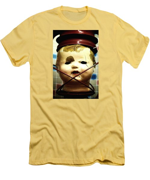 Afterlife 2 Men's T-Shirt (Athletic Fit)
