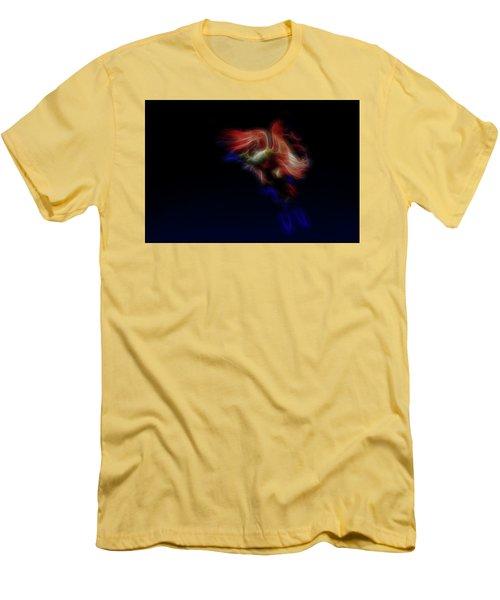 Archangel 2 Men's T-Shirt (Slim Fit) by William Horden