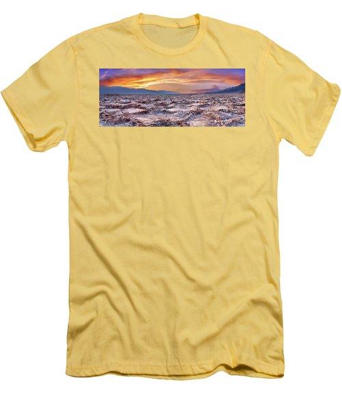 Arid Delight Men's T-Shirt (Slim Fit) by Az Jackson
