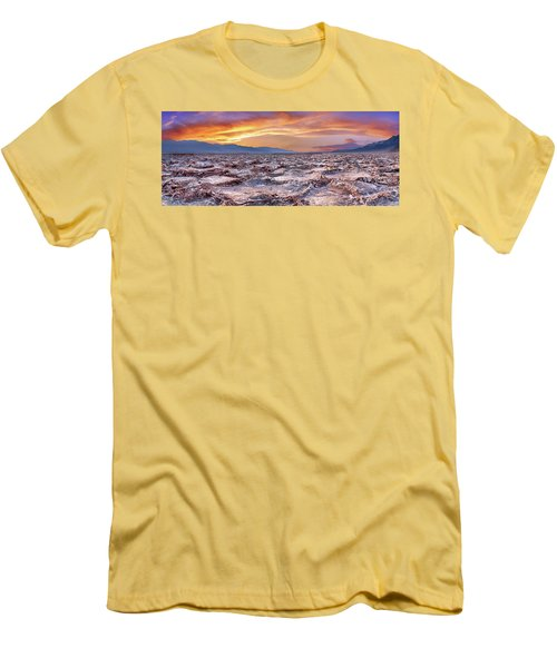 Arid Delight Men's T-Shirt (Athletic Fit)
