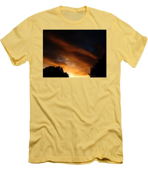 Aries Men's T-Shirt (Athletic Fit)