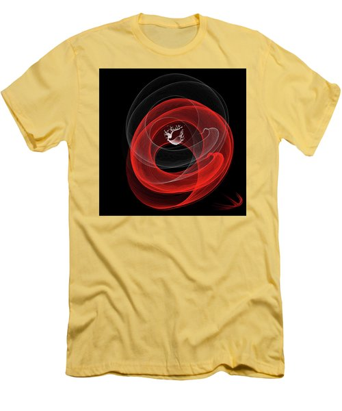 Art_0005 Men's T-Shirt (Athletic Fit)