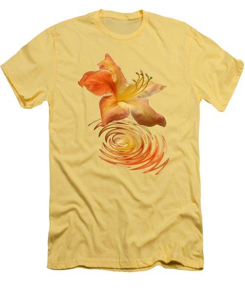 Azalea Ripples Men's T-Shirt (Athletic Fit)