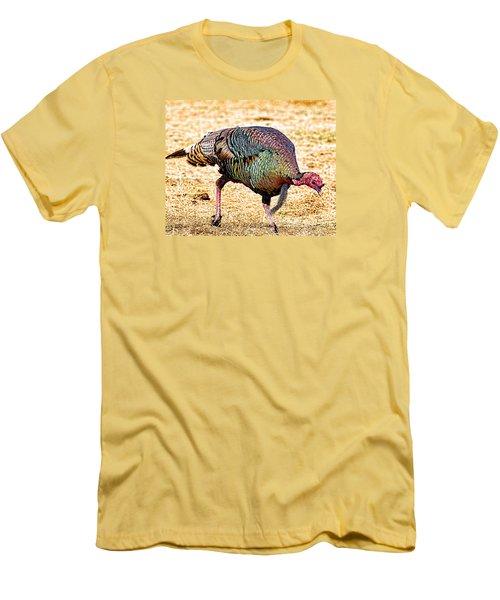 Jake On The Make Men's T-Shirt (Slim Fit) by Bill Kesler