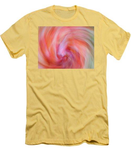 Autumn Foliage 15 Men's T-Shirt (Athletic Fit)