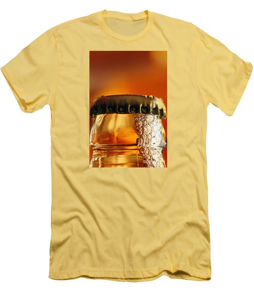 Beer Men's T-Shirt (Athletic Fit)