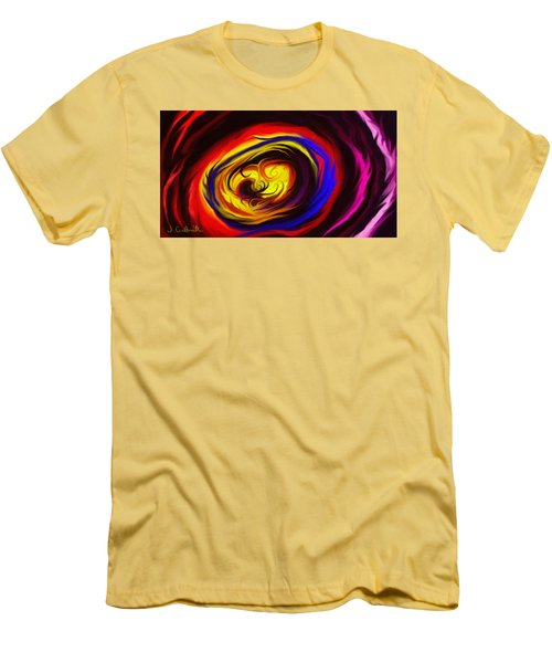 Beholden Men's T-Shirt (Athletic Fit)