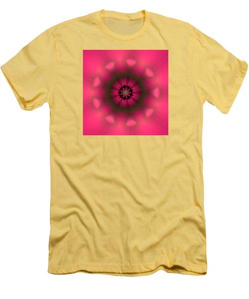 Ben 9 Men's T-Shirt (Slim Fit) by Robert Thalmeier