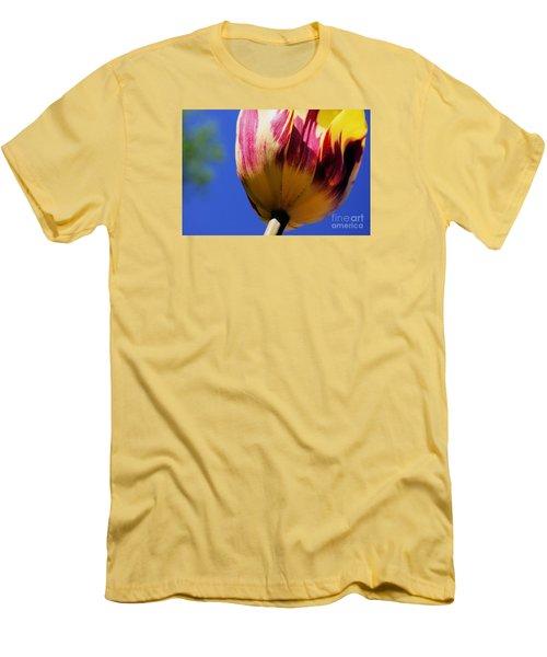 Bugs  Pov  Men's T-Shirt (Slim Fit) by John S