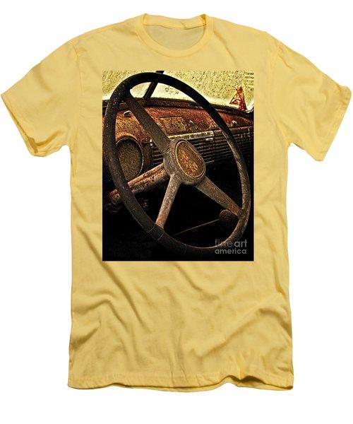 C203 Men's T-Shirt (Athletic Fit)