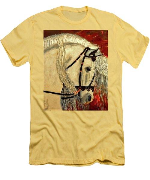 Califa Men's T-Shirt (Athletic Fit)