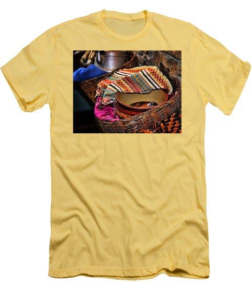 Camelback 8849 Men's T-Shirt (Athletic Fit)