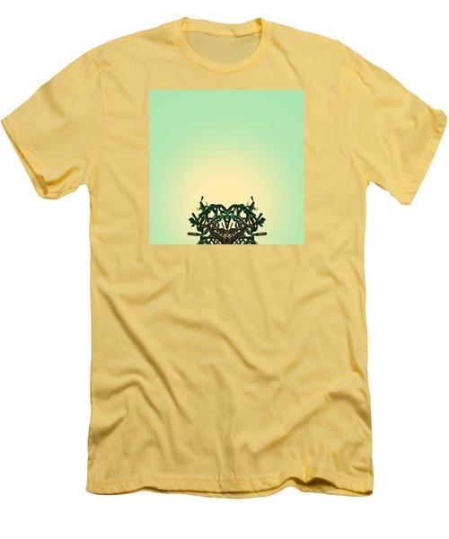 Cerebral Men's T-Shirt (Athletic Fit)