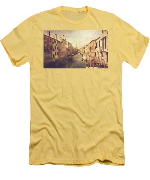Chioggia Men's T-Shirt (Slim Fit)