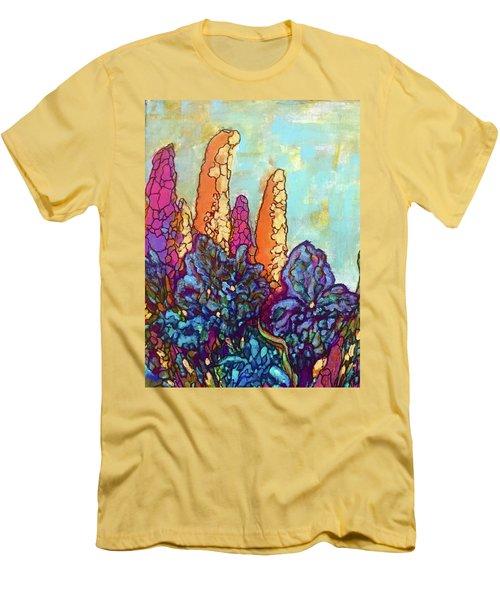 Colorwild Men's T-Shirt (Athletic Fit)