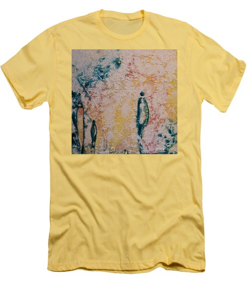 Day Out Men's T-Shirt (Slim Fit) by Gallery Messina