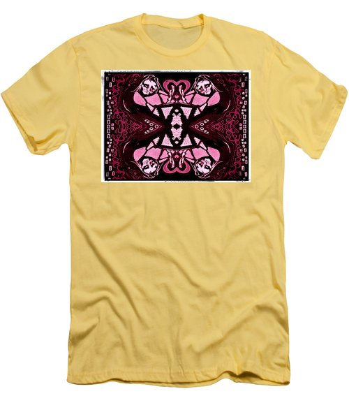 Depression And The Dreams Of The Damned Men's T-Shirt (Athletic Fit)