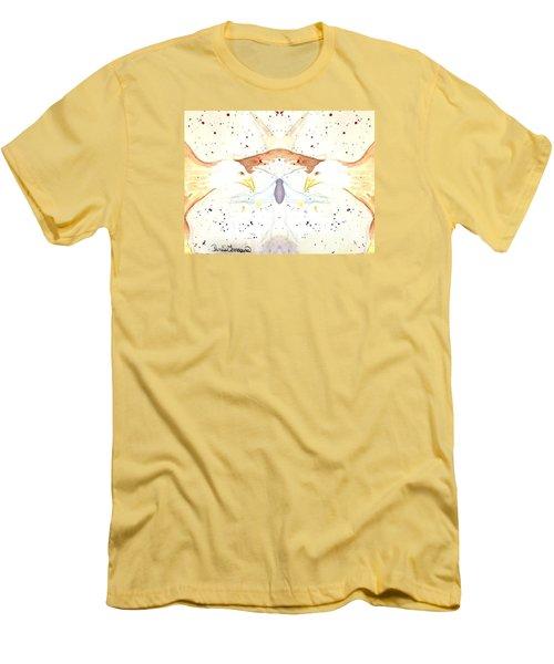 Eagles Bond Men's T-Shirt (Athletic Fit)