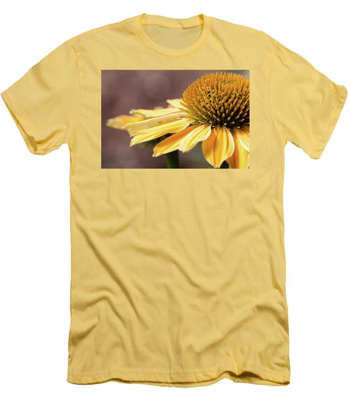 Echinacea, Cheyenne Spirit - Men's T-Shirt (Athletic Fit)