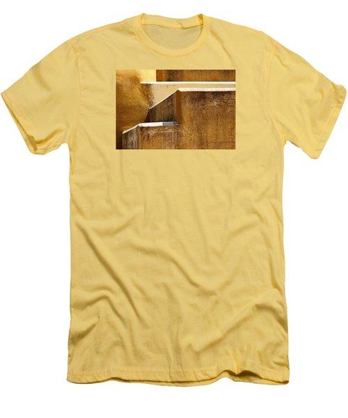 Elevate Men's T-Shirt (Slim Fit) by Prakash Ghai