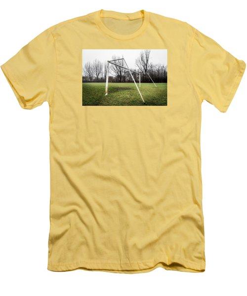 Emptiness Men's T-Shirt (Athletic Fit)